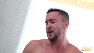 Next Door Buddies – Greek Massage – Colt Rivers and Arad