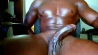 black muscles cummin