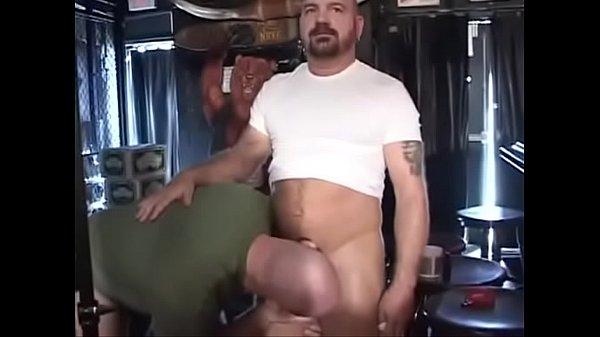 gay bear bar